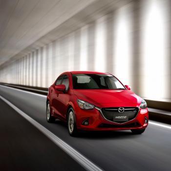 Mazda 2 Hatchback 2.5