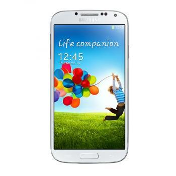 Samsung Galaxy S4 32GB White