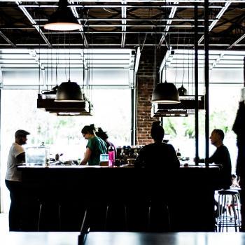 Restaurant & Bar Hudson