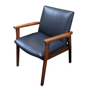 Executive Chair Mid Century Modern Arm Chair  - $675.00